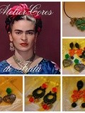 Atelier Cores de Frida   : des bijoux made in Portugal