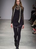 Isabel Marant Automne Hiver 2013/14