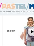 Defimode : nouvelle collection Fluo/Pastel/Marin printemps été 2013