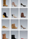 Zara soldes hiver 2013 : spécial chaussures
