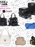 Ma sélection shopping soldes chez Gsell