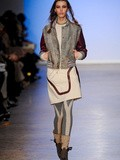 Tendances mode Hiver 2011-2012 : sporty chic