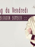Shopping du vendredi : le bomber