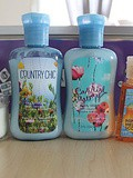 Produits Bath&Body Works
