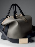 Fall Bags 2013 : The Baylee, by Chloé