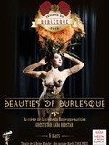 Beauties of Burlesque  - 6 mars 2015