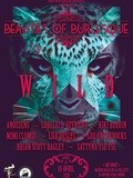 Ce soir : Beauties of Burlesque : Wild