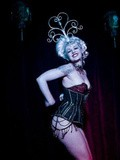 New burlesque : Spectacle & Paillettes