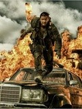 Cinéma : Mad Max : Fury Road de George Miller - Avec Tom Hardy, Charlize Theron, Nicolas Hoult