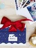 Coup de Coeur : Cheerz, la Collection de Noël enchante vos souvenirs photos [code promo en fin d'article]