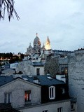 Coup de coeur : Secret Rooftop in Montmartre, ateliers cuisine, table d'hôtes et afterworks signés Anne is Cooking