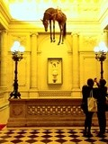 Expo : Not Afraid of Love, Maurizio Cattelan à la Monnaie de Paris