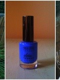 Lubie Vernis : Bleu brut - Collection Look Jean's - Biguine Make Up