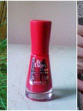 Lubie Vernis : Fuchsia Hype - Collection Ultra Shine So Laque - Bourjois