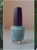 Lubie Vernis: Mermaid's Tears - Pirates of the Caribbean Collection - opi