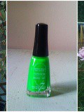 Lubie Vernis : n° 5 vert fluo - Fashion Make Up