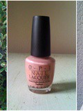Lubie Vernis : Tickle My France-y - Collection de France - opi