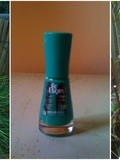 Lubie Vernis : Vert Chlorophylle - Collection Paris Bubble Chic - Bourjois