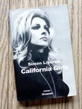 Lundi Librairie : California Girls - Simon Liberati