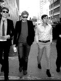 Music : Franz Ferdinand - Lazy boy