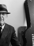 Music : Leonard Cohen - You want it darker