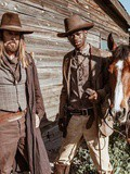 Music : Lil Nas x ft Billy Ray Cyrus - Old Town Road