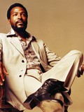 Music : Marvin Gaye - Let's get in on