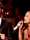 Music : Michael Buble et Ariana Grande - Santa Claus is Coming to Town