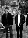 Music : The Sherlocks - Live for the moment