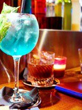 Nightlife : La nouvelle carte des cocktails du Blueberry, la version Izakaya du maki bar préféré de Saint-Germain-des-Prés - Paris 6
