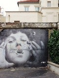 Sunday Street Art : 13bis - rue de la Villette - Paris 19