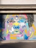 Sunday Street Art : Place de Rungis - Paris 13