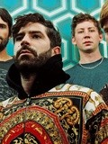 Video Killed the Radio Stars : Foals - Inhaler