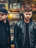 Video Killed the Radio Stars : Royal Blood - Out of the Black