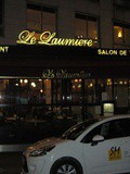 Best Restaurants Paris: Le laumière (+ bon plan hôtel à Paris!)