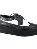 Les creepers  it  shoes