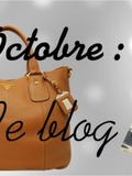 Interview:Octobre: La blog de Lilou
