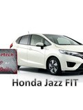 Jual | Harga Body Cover New Honda jazz / fit