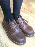 My vintage dr martens...from ebay usa