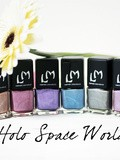 Lm Cosmetic – Collection Holo Space World