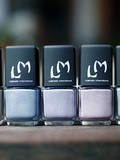 Pastels Holos, le joli combo signé lm Cosmetic