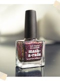 Picture Polish – Mask-a-rade…. laaaapin