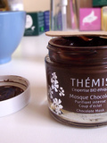 Test : Masque chocolat purifiant intense coup d'éclat par themis