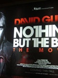 Avant-première du film  Nothing but the beat  avec David Guetta
