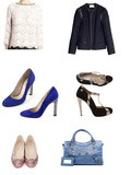 My Fashion wishlist