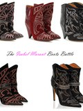 The Isabel Marant Boots Battle
