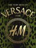 The very best of Versace for h&m