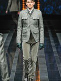 Automne/hiver - Fall/winter 2012 - Canali