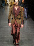 Automne/hiver - Fall/winter 2012 - Dolce & Gabbana
