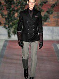 Automne/hiver - Fall/winter 2012 - Tommy Hilfiger